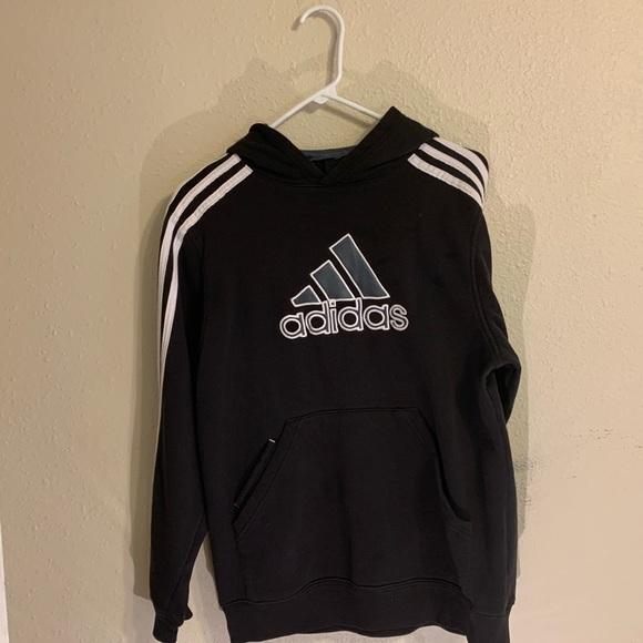 adidas Jackets & Blazers - Adidas Sweatshirt